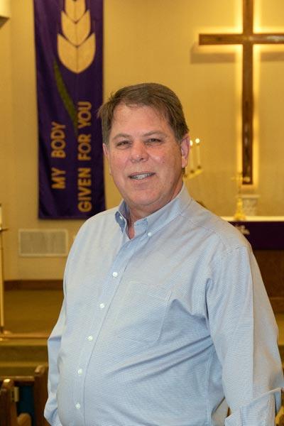 Eric Biedenbender Director of Properties