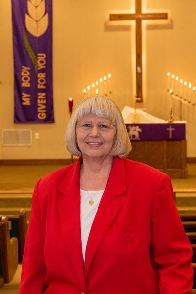 Marla Wallace Organist
