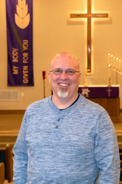 Steve Wanner, Church President